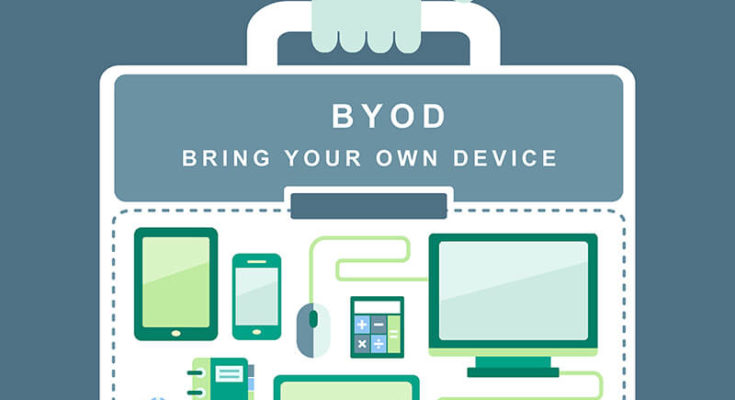 byod security solution